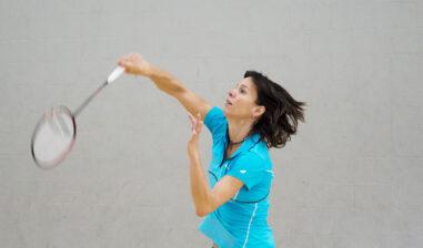 Badminton Event Ng 1
