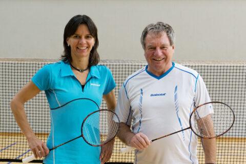 Badminton Event Ng 2