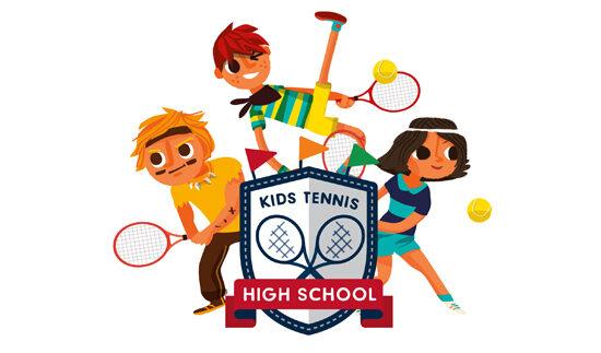 Tab Newsletter Kids Highschool