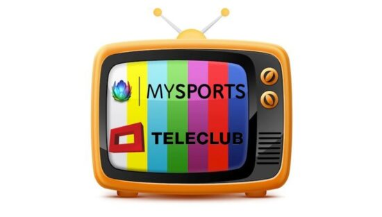 Tv Homepage