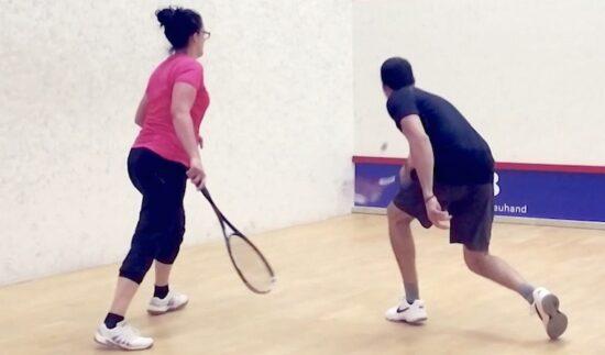 Tab Squash
