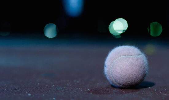 Tennis Night Tab